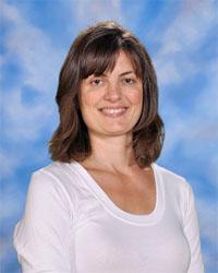 Faculty Coralee Gardiner